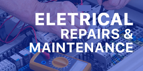 electrical repairs and maintenance services geelong