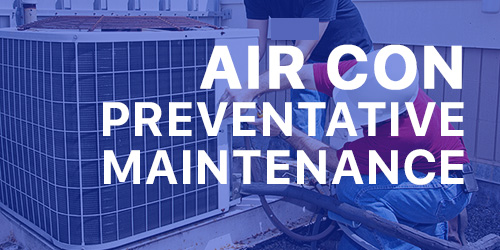 air conditioning preventative maintenance geelong